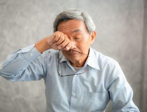 O que é Degeneração Macular Relacionada à Idade ou DMRI